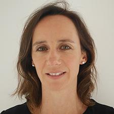 Anne-Laure Mesguen, fondatrice de Benevolt