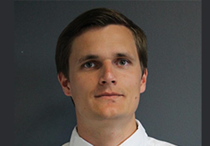 Benoît Leroux, chargé d'étude de marché EMR chez FMGC