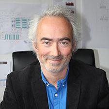 Bertrand Déplanque, co-dirigeant de Module-IT