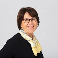 Anne Blanche, Elue CCI Nantes St-Nazaire
