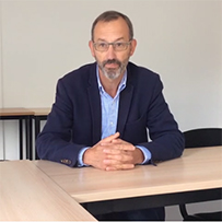 Bruno Beaupère, conseiller formation