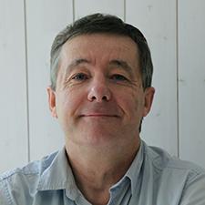 Michel Criquetot, dirigeant de MC Plast