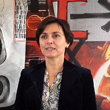 Chiara Danieli, élue CCI Nantes St-Nazaire