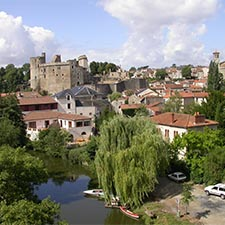 Les ambitions économiques de la Vallée de Clisson