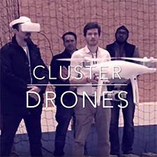 Interviews de membres du Cluster Drones