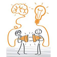 Chercheurs et entrepreneurs se rejoignent pour innover