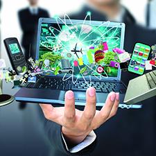 Le commerce nantais prend le pli du digital