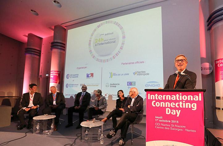 Renouveau économique et internationalisation des entreprises