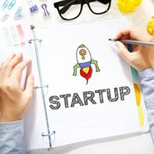 Start-up qui cartonnent : les secrets de la réussite