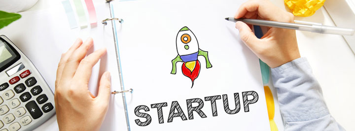 Start-up qui cartonnent : les secrets de la réussite