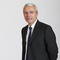 Denis Maure, vice-président CCI Nantes St-Nazaire