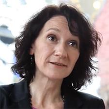 Elisabeth DELARBRE, Conseiller Formation Continue à la CCI Nantes St-Nazaire