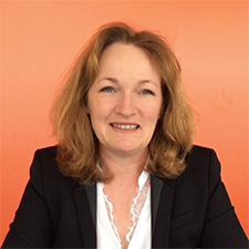 Florence Weber, Dirigeante Artic Industrie