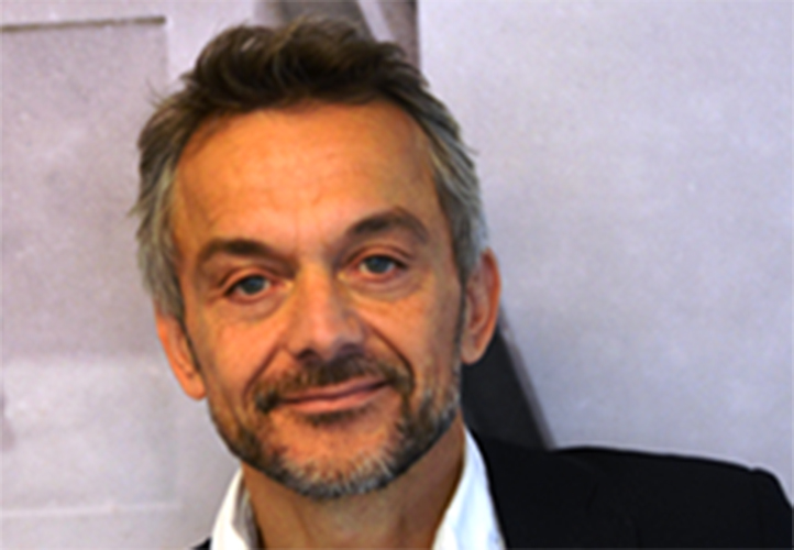François Barreau, responsable Marketing groupe Armor