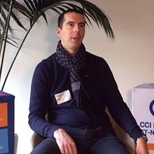 François-Xavier BUREAU, gérant de la société Animal Valley