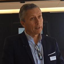 Frédéric Chereau, Directeur associé Libre Energie