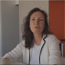 Gaëlle Saint-Drenant, chef de projets financement des entreprises