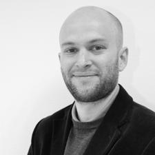 Mathieu Garcia, directeur associé d'Emenda