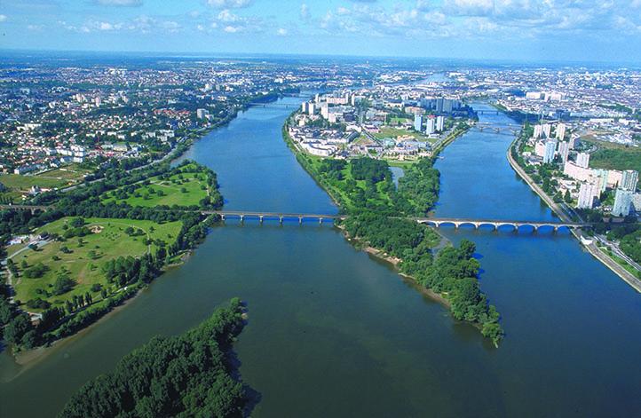 Projet sur la Loire : les enjeux économiques au coeur du Grand débat