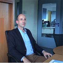 Laurent de Meezemaker, gérant de BTV Services
