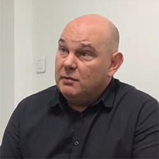 Ludovic Colin, Dirigeant de Breizh Tobacco
