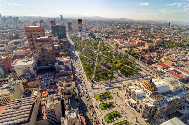 Le Mexique, un eldorado à appréhender avec prudence
