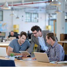 S'adapter aux nouveaux profils d'entrepreneurs