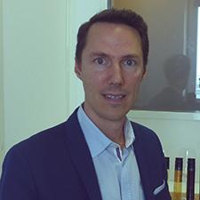 Thibaut Jarrousse, cofondateur de 10-Vins