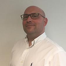 Alain Aymond, directeur de METRO Nantes