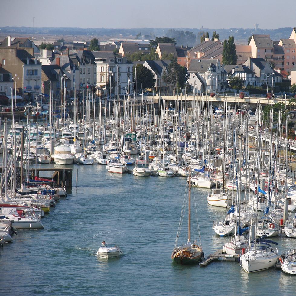 Nautisme : la Loire-Atlantique prend de nouveaux caps