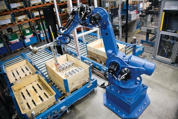 Technologies dans l'industrie : un moteur d'avancées ?
