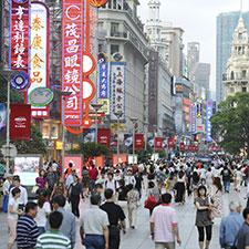 La Chine s'ouvre à une nouvelle ère pleine d'opportunités