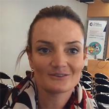 Sylvie Davila, co-fondatrice HERA-MI