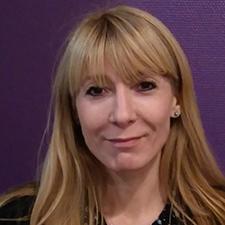 Linda Werner, juriste en droit des affaires et droit du travail intervenant à la CCI Nantes St-Nazaire