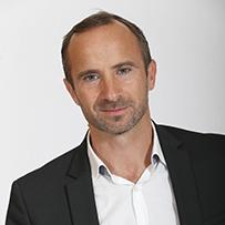 Yann Trichard, président CCI Nantes St-Nazaire