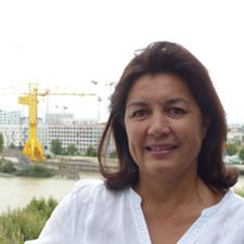 Michelle Delcroix-Fialeix, conseillère Environnement, Développement durable