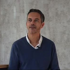 Philippe Fintoni, directeur La Ruche