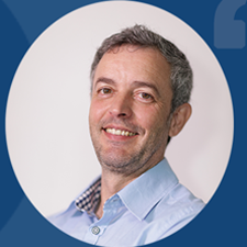 Jean-Michel POMMET, Senior manager Product et Business Developpement chez Algosource