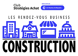 Les rdv business de la Construction