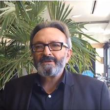 Riccardo Di Mauro, CEO Anacrouse