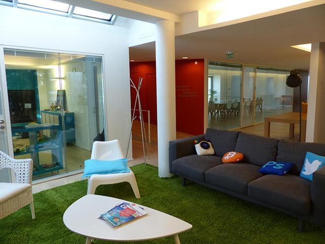 Le Startup Palace voit plus grand