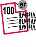 Fichiers des 100 premiers établissements selon effectif Loire-Atlantique