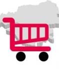 Hypermarchés et supermarchés Loire-Atlantique