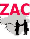 Fichier des entreprises en Zones d'Activités de Loire-Atlantique