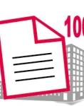 Panorama des 100 plus grandes entreprises des Pays de la Loire