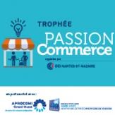 Trophée Passion Commerce