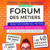 10éme Edition du forum des métiers