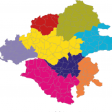 carte territoire