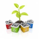 Collectes groupées et recyclage des déchets