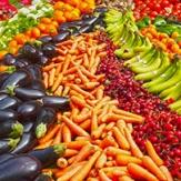 Fruits et légumes MIN Nantes Métropole